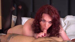 Streaming porn video still #4 from Radius Dark's TS Starlets Vol. 2