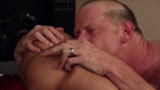 Streaming porn video still #2 from This Ain't Modern Family XXX