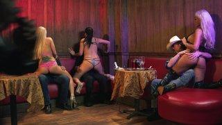 Streaming porn video still #1 from Kill Bill: A XXX Parody
