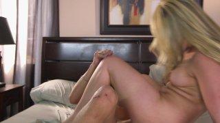 Streaming porn video still #7 from Kill Bill: A XXX Parody