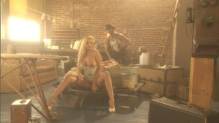 Streaming porn video still #1 from Mobster's Ball