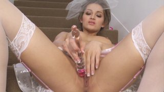 Streaming porn video still #8 from Dani Daniels Experience, The