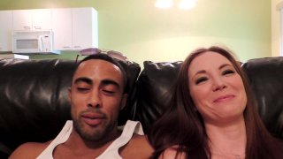 Interracial wives video