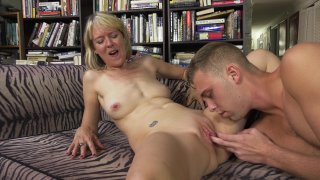 Streaming porn video still #5 from Horny Grannies Love To Fuck 12