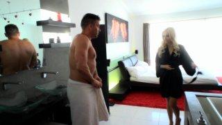 Streaming porn video still #1 from Stepdad Seduction #2