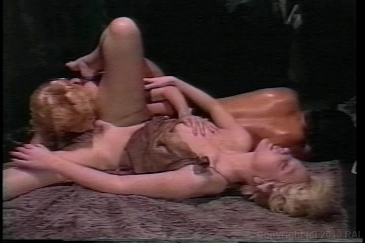 Can recommend barbara dare porn movies