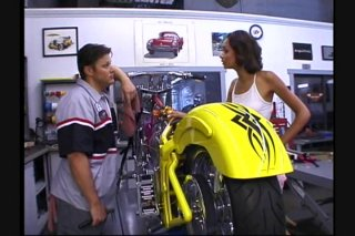 Streaming porn video still #3 from Bikes Babes And Bikinis 1