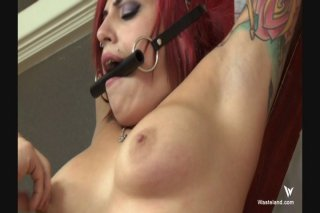 Streaming porn video still #1 from Relentless MaleDoms