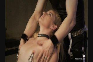 Streaming porn video still #6 from Relentless MaleDoms