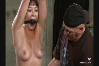 Streaming porn video still #9 from Relentless MaleDoms