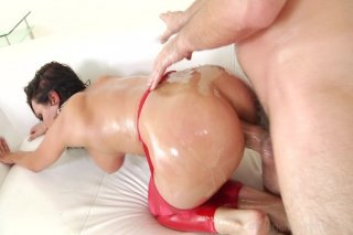 Streaming porn video still #7 from Big Wet Asses #21