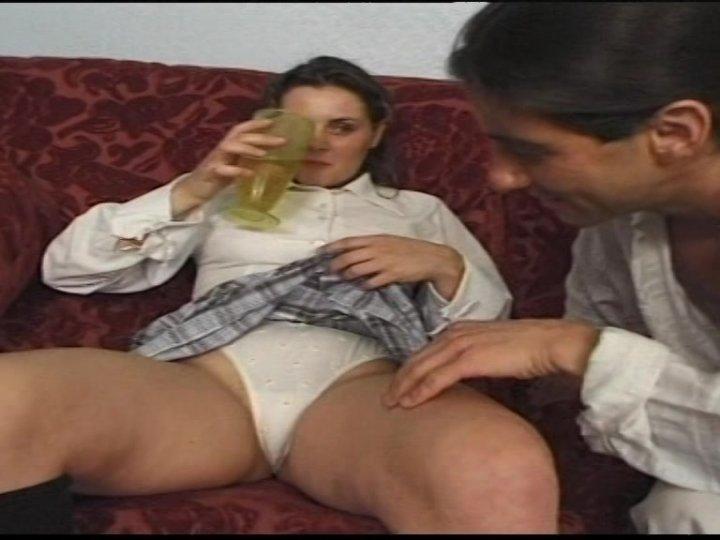 Russian nude models
