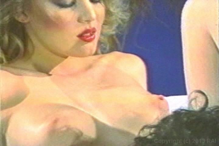 Geisha movie nude scene