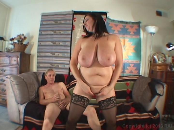 Big boob threesome videos