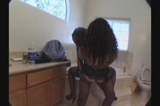 Streaming porn scene video image #7 from Gorgeous daughter with hairy cunt loved by her father