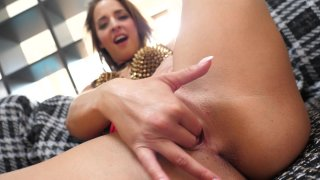 Streaming porn video still #2 from Double Anal Addicts