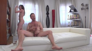 Streaming porn video still #7 from Rocco's Intimate Castings #21