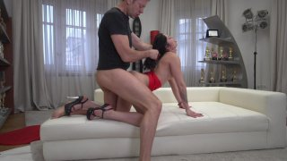 Streaming porn video still #4 from Rocco's Intimate Castings #21