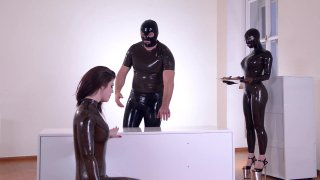 Streaming porn video still #7 from Behind The Mask