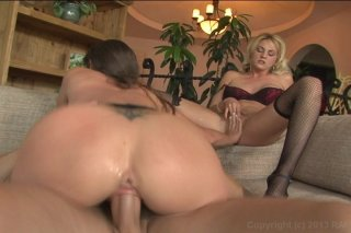 Streaming porn video still #4 from Swallow My Squirt #4