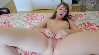 Streaming porn video still #8 from Hairy Pussy Redheads