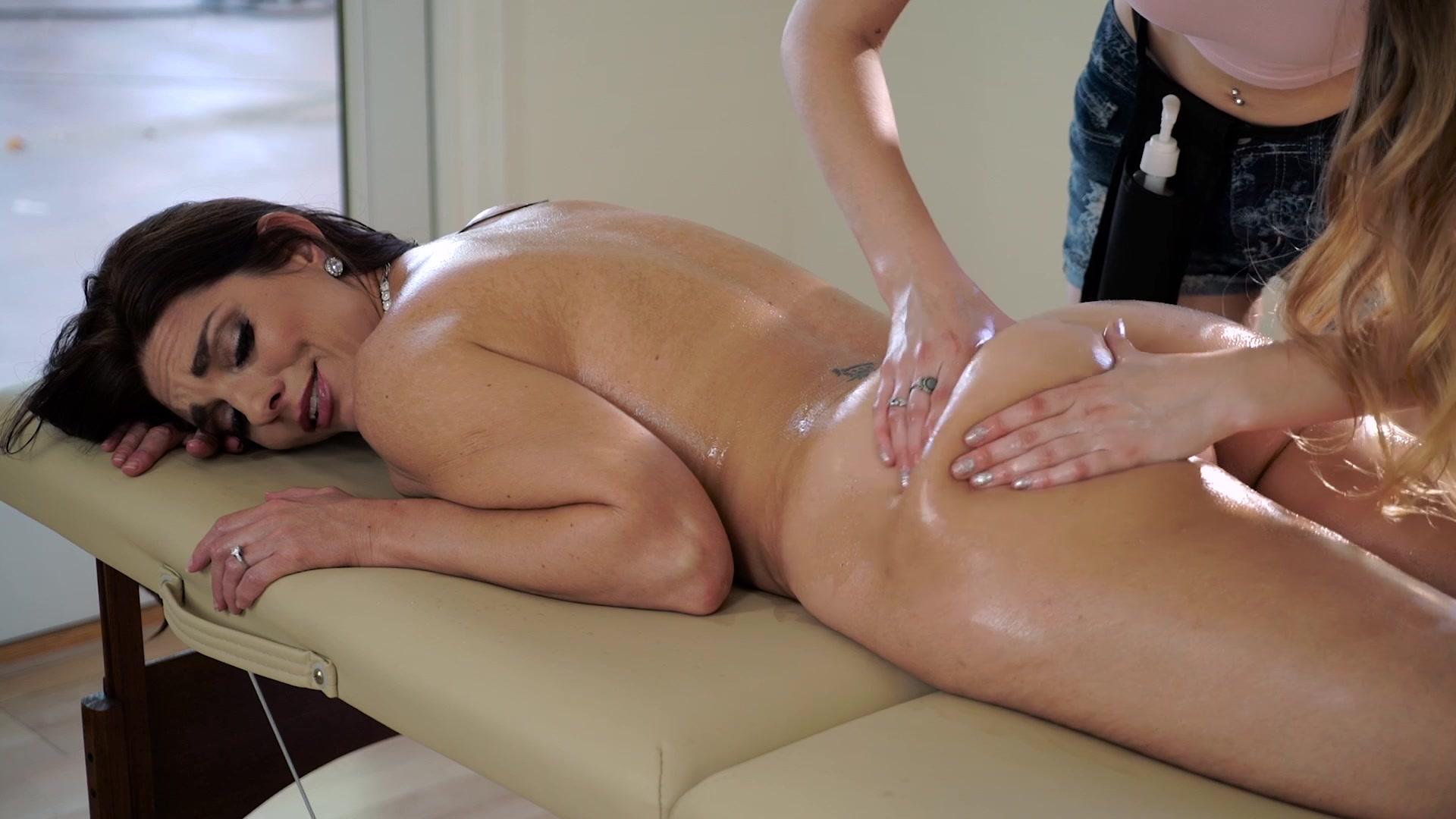 секс на hd переходом в с массаж