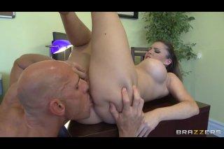Streaming porn video still #7 from Big Tits At Work Vol. 10