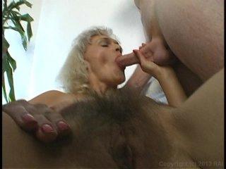 Streaming porn video still #6 from Horny Hairy Girls 7