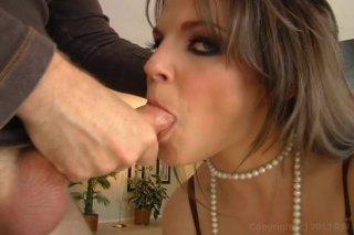 Streaming porn video still #7 from Suck it Dry 4