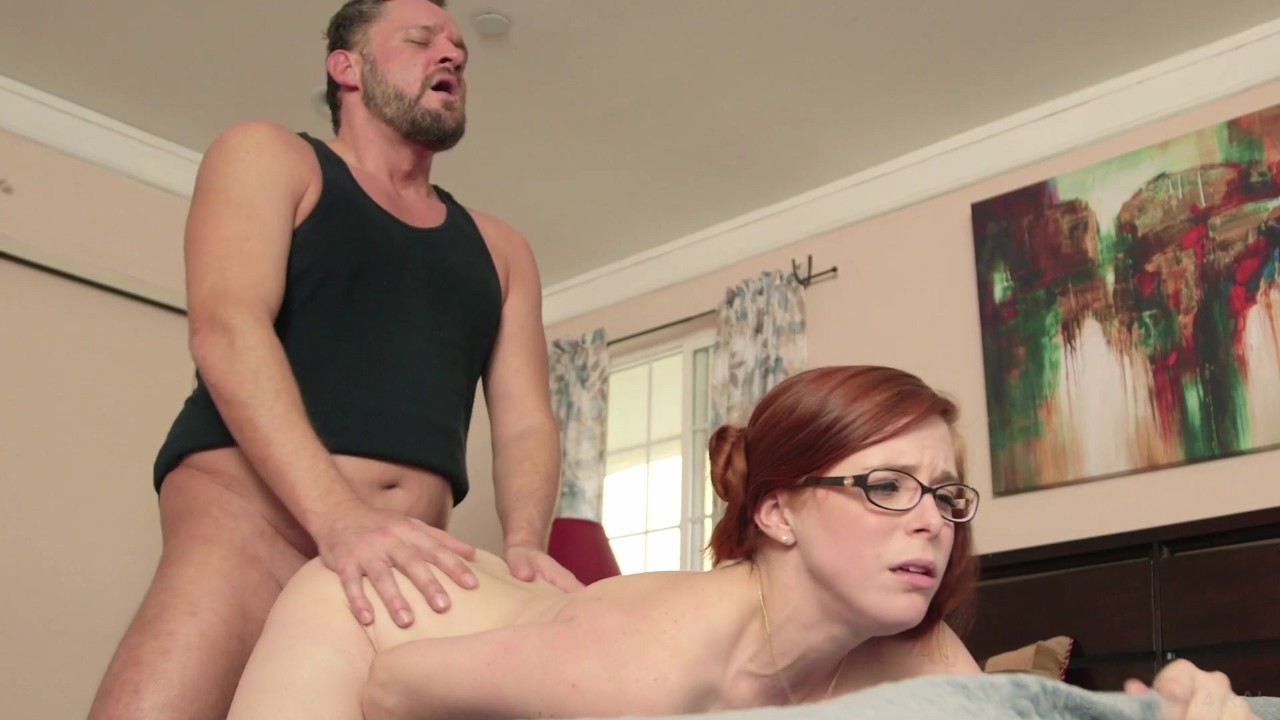 Alec knight teaches friend039s step daughter 9