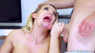 Streaming porn video still #4 from Overworked Titties 3