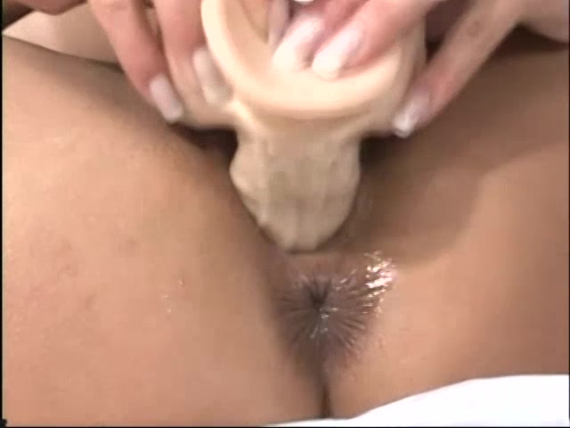 Consider, that angelique busty dildo lover have faced