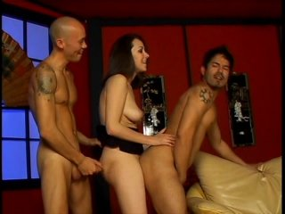 Streaming porn video still #6 from Bisexual Fantasies 2