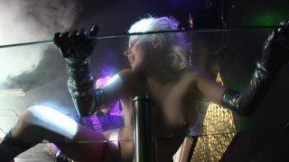 Streaming porn video still #5 from Baberella