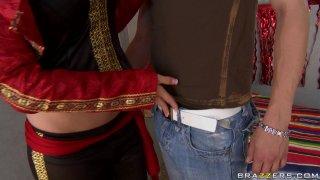 Streaming porn video still #1 from Big Tits In Uniform 6