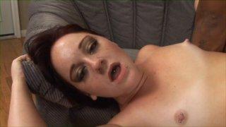 Streaming porn video still #6 from My Daughter Fucking A Cockzilla #3