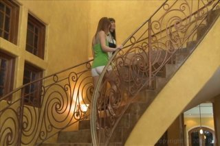 Streaming porn video still #2 from Lesbian Seductions Older/Younger Vol. 36