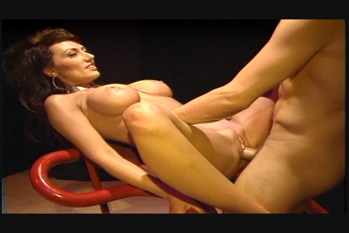 pics video Anal intruder