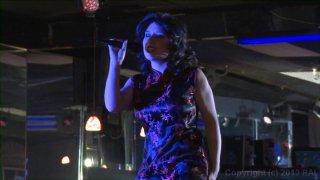 Streaming porn video still #6 from Barely Blue Velvet: A XXX Parody