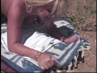 Streaming porn video still #8 from Blonde MILTFS