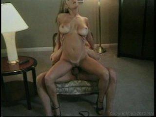 Streaming porn video still #13 from Blonde MILTFS