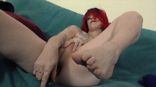 Streaming porn video still #3 from Evie Elliot 6