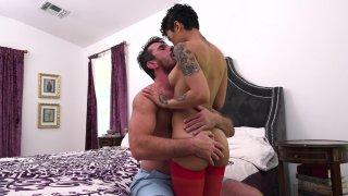 Streaming porn video still #2 from Special Dark 2