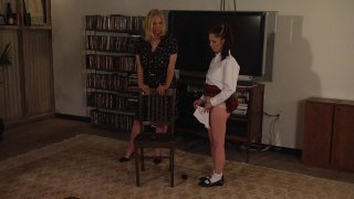 Streaming porn video still #5 from Sadistic Mother-In-Law