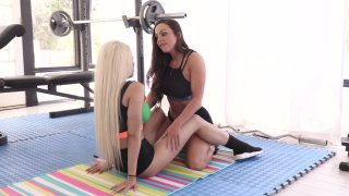 Streaming porn video still #2 from No Man's Land: Raunchy Roommates Vol. 3