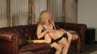 Streaming porn video still #9 from You Need A Spanking