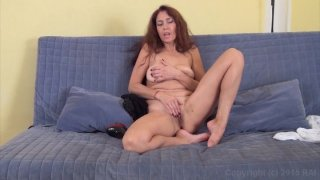 Streaming porn video still #6 from Aunt Judy's Presents Milf, Gilf And Naughty Aunts