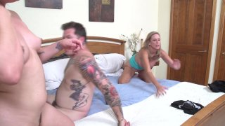 Streaming porn video still #9 from Mother's Indiscretions #4