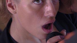 Streaming porn video still #4 from Garces