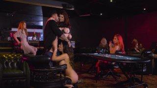 Streaming porn video still #3 from Ella, The Sex Addict
